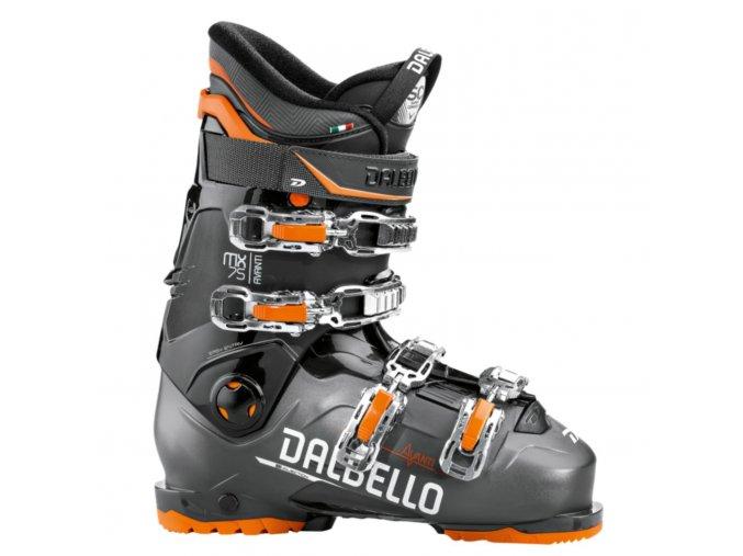 lyžáky Dalbello Avanti MX 75 vel. 10,5