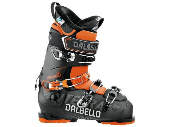 lyžáky Dalbello Panterra 90 vel. 10