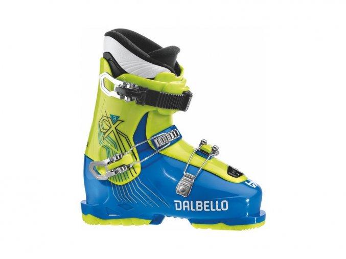 lyžáky Dalbello CX 3.0 vel. 5,5