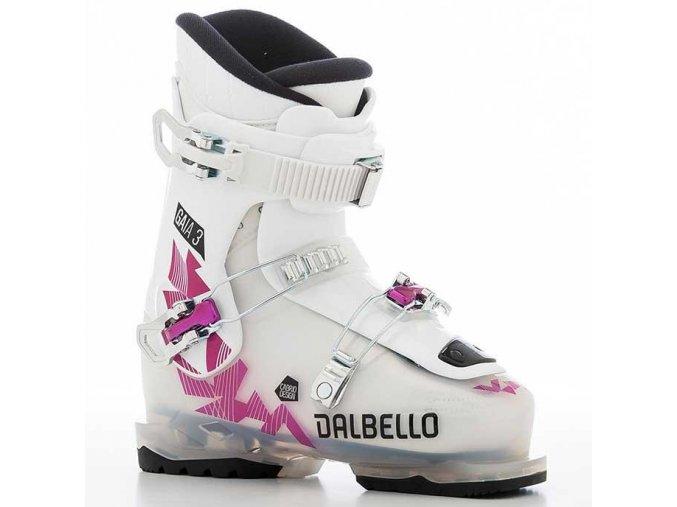 lyžáky Dalbello Gaia 3.0 vel. 5