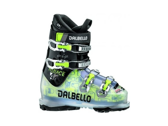 lyžáky Dalbello Menace 4.0 vel. 7