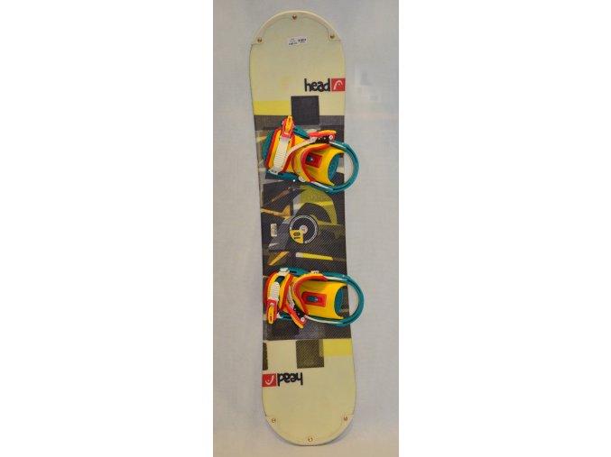 6317 snowboard head 110 cm
