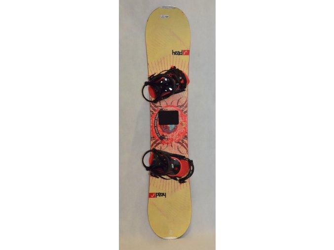 6341 snowboard head 149 cm