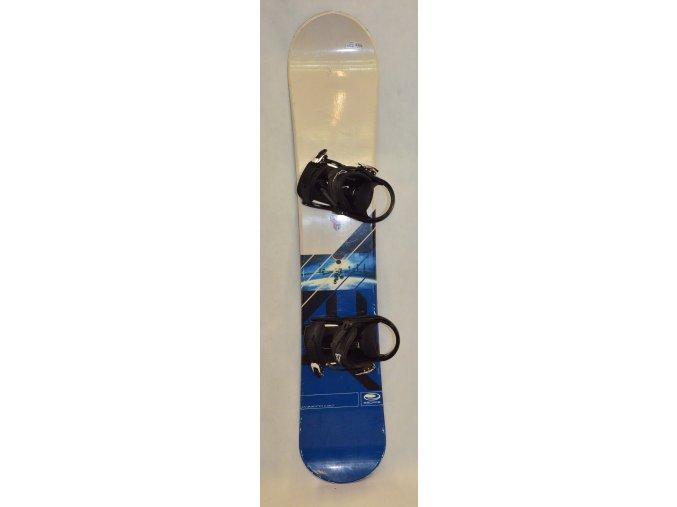 6347 snowboard escape primero 140 cm