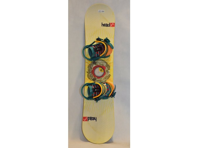 6455 snowboard head 110 cm