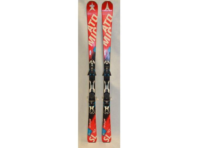 6515 lyze atomic redster edge sl 157 cm