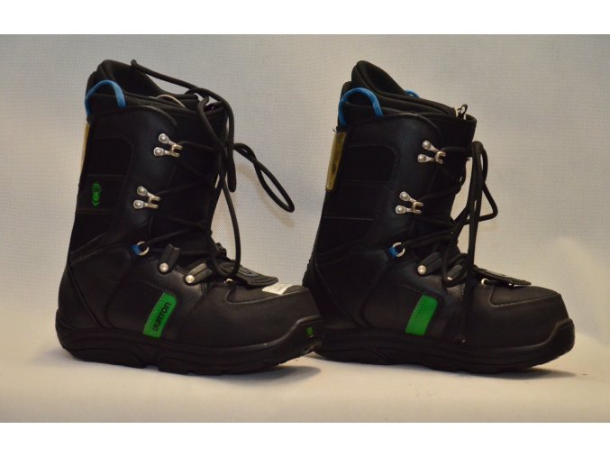 6968 boty na snowboard burton velikost 6