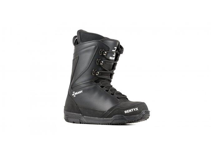 boty na snowboard Beany velikost 11