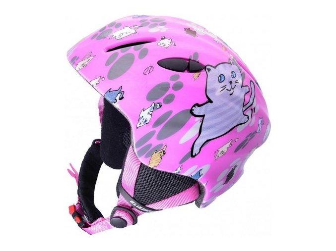 7175 helma blizzard magnum velikost 48 52