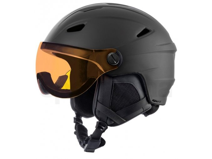 helma Relax Stealth velikost 54-56