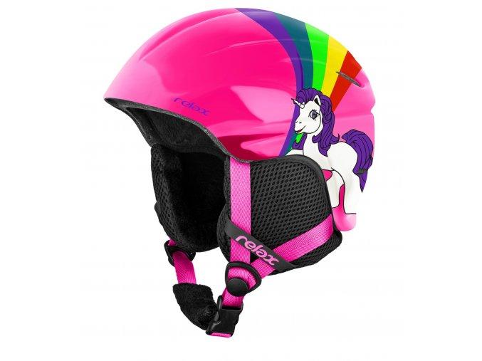 7358 helma relax twister velikost 49 52