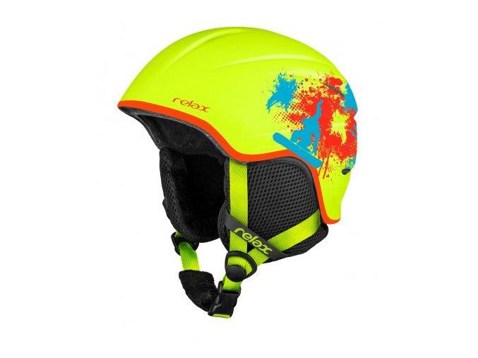 helma Relax Twister velikost 49-52