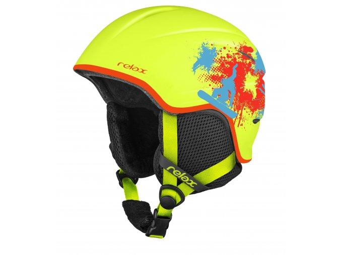7418 helma relax twister velikost 49 52