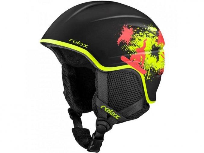 7433 helma relax twister velikost 53 56