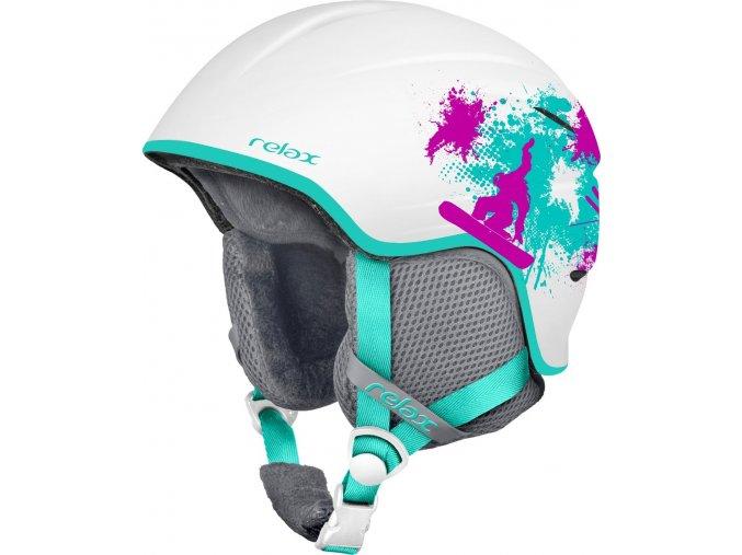 7460 helma relax twister velikost 53 56