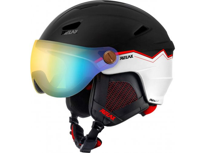 helma Relax Stealth velikost 56-58