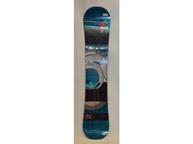 8000 snowboard volkl disturbia 140 cm