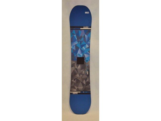 8015 snowboard salomon card wild 145 cm