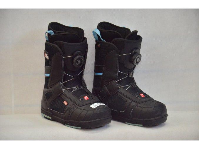 boty na snowboard Head velikost 23