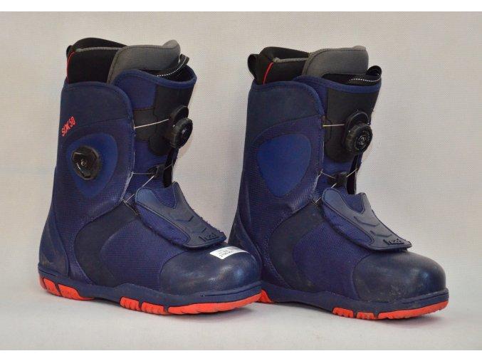 boty na snowboard Head velikost 6,5