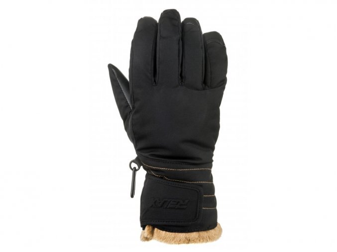 rukavice Relax Icepeak RR19C (velikost S)