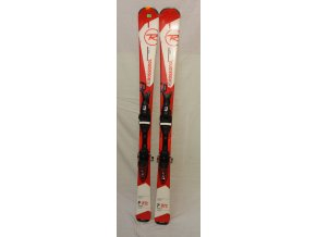 Rossignol pursuit RTL x 142 cm