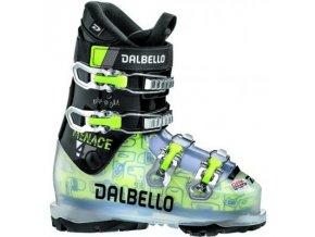 lyžáky Dalbello Menace 4.0 vel. 7,5