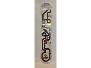 6329 snowboard gnu hampus pro 157 cm