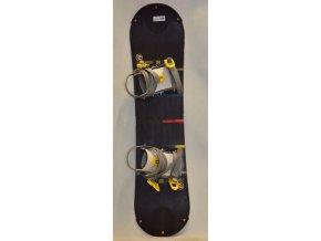 6404 snowboard flow rhythm 100 cm