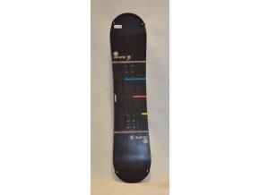 6407 snowboard flow rhythm 110 cm