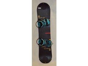 6410 snowboard flow rhythm 110 cm