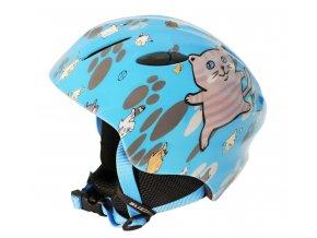 helma Blizzard Magnum velikost 48-52