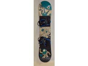7979 snowboard burton ltr 125 cm