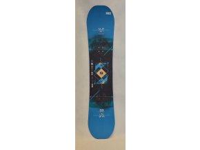 8024 snowboard salomon card wild 140 cm