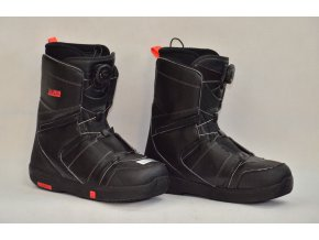 8045 boty na snowboard salomon velikost 8 5