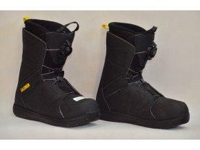 8051 boty na snowboard salomon velikost 10