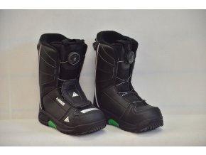 boty na snowboard K2 velikost 22