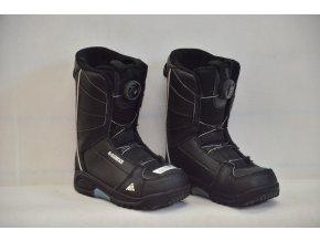 boty na snowboard K2 velikost 23
