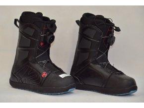 boty na snowboard K2 velikost 6