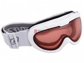 brýle Blizzard - bílé