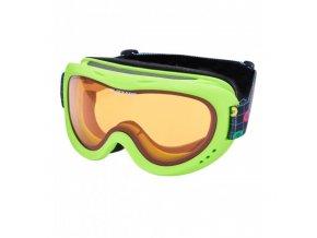 brýle Blizzard - zelené
