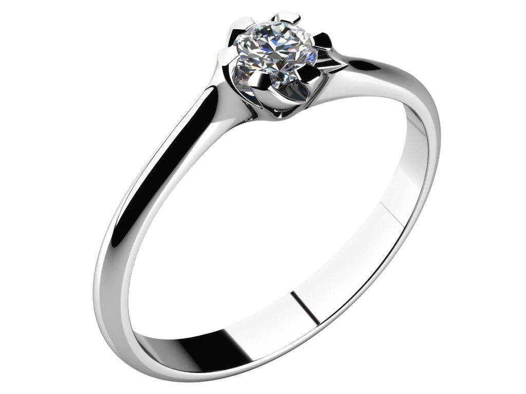 Zasnubni Prsten Love 044 Snubni Prsteny Vas Den