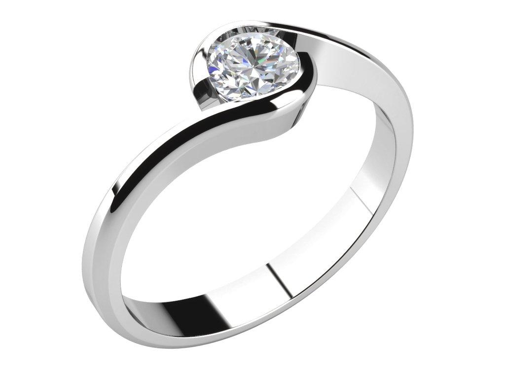 Zasnubni Prsten Love 056 Snubni Prsteny Vas Den