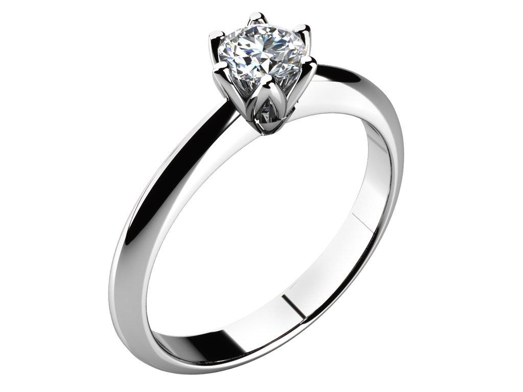 Zasnubni Prsten Love 057 Snubni Prsteny Vas Den