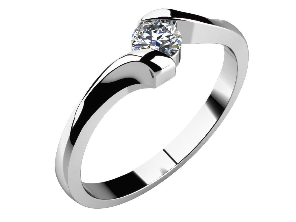 Zasnubni Prsten Love 030 Snubni Prsteny Vas Den