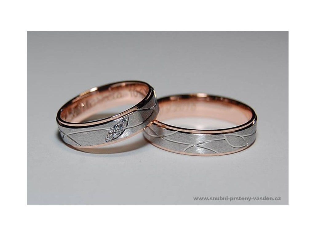 Snubni Prsteny Lr 384 Snubni Prsteny Vas Den