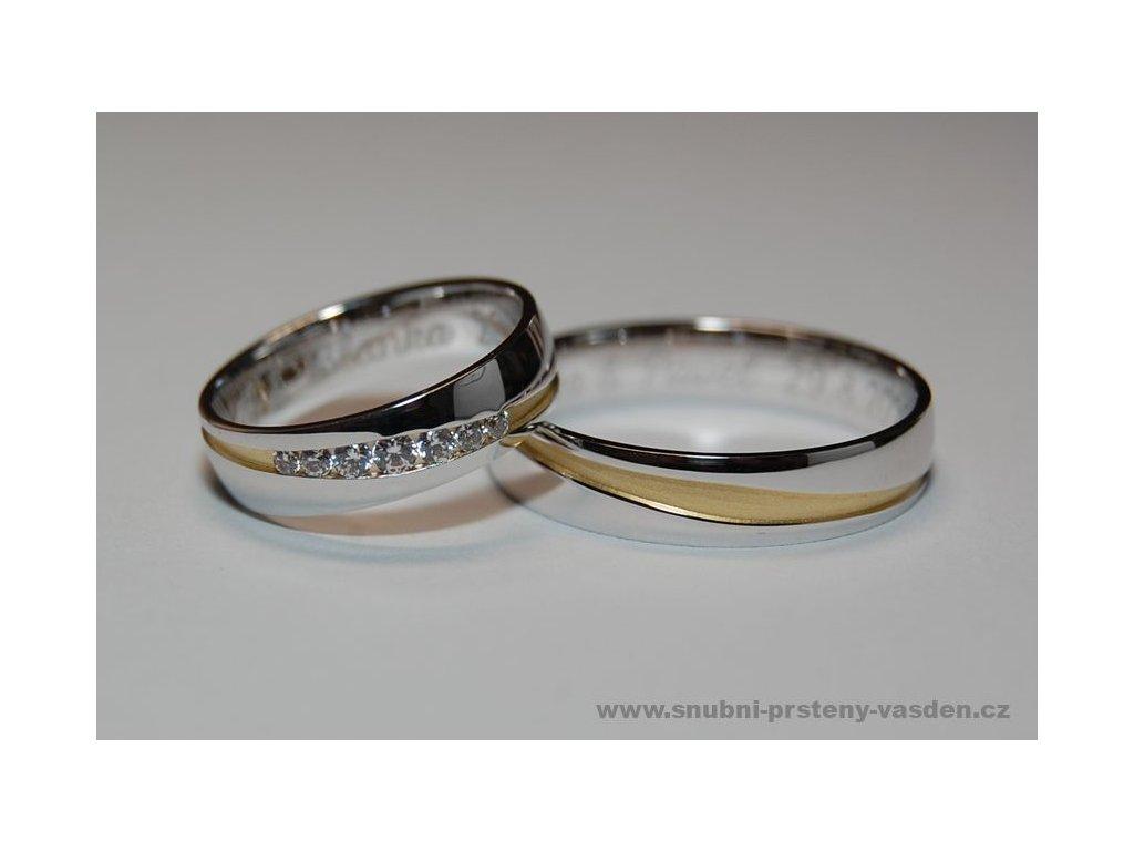Snubni Prsteny Lr 352 Snubni Prsteny Vas Den