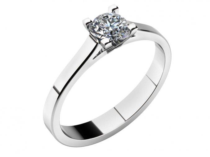 Zasnubni Prsten Love 021 Snubni Prsteny Vas Den