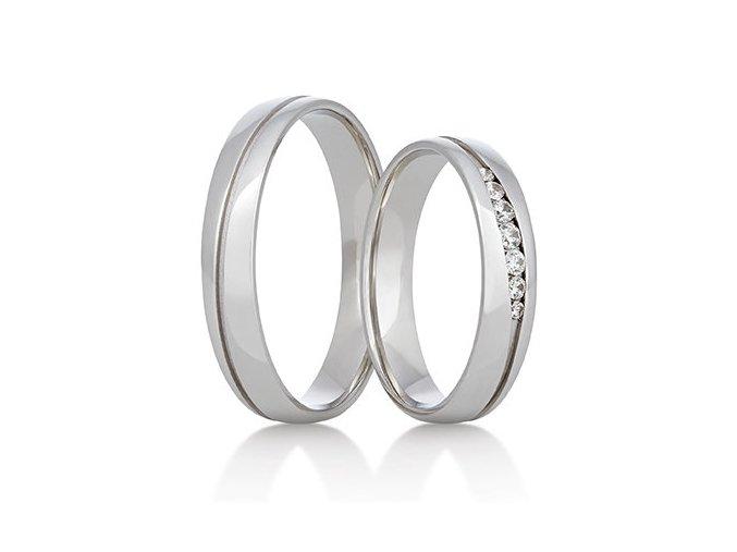 Snubní prsteny LR-380