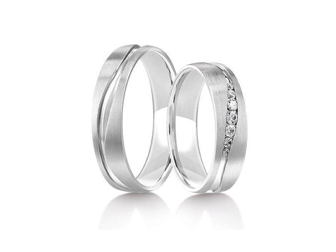 Snubní prsteny LR-401